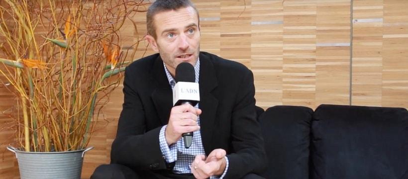 Connections Paris 2018 - Interview de Chris McCarthy, Head of Creative Strategy à Google