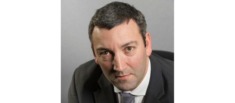 Portrait de Christophe Dore