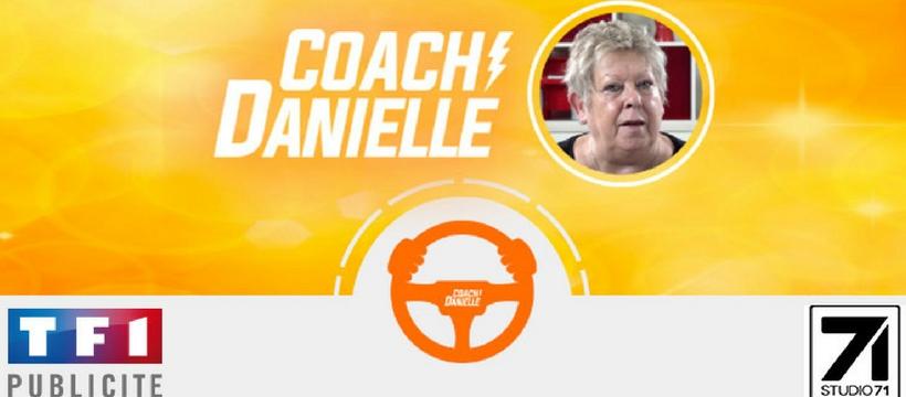 Coach Danielle