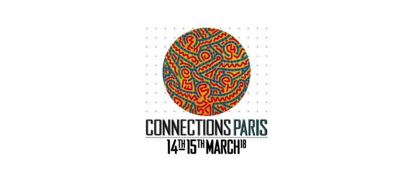 logo Connections Paris 2018