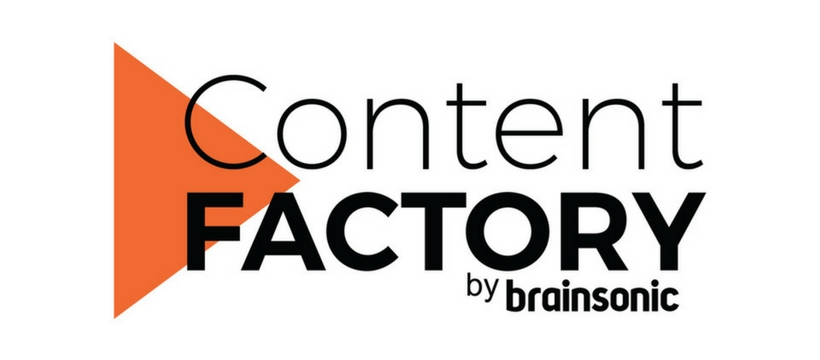 logo content factory