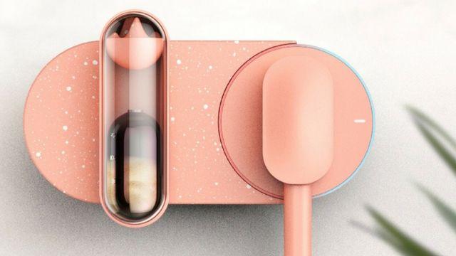 drop, le robinet intelligent