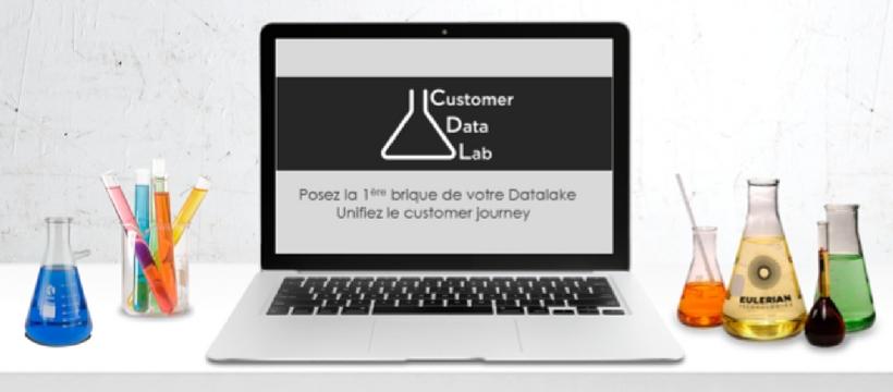 customer data lab d'eulerian technologies