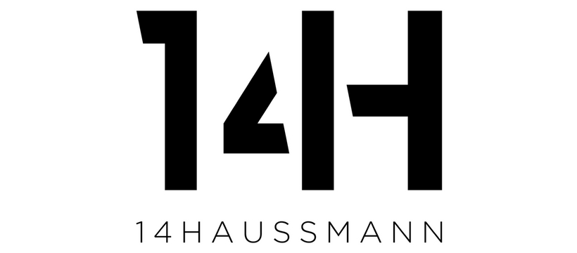 logo 14Haussmann