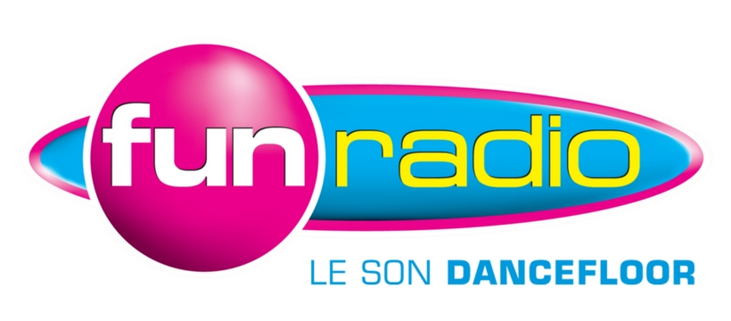logo fun radio