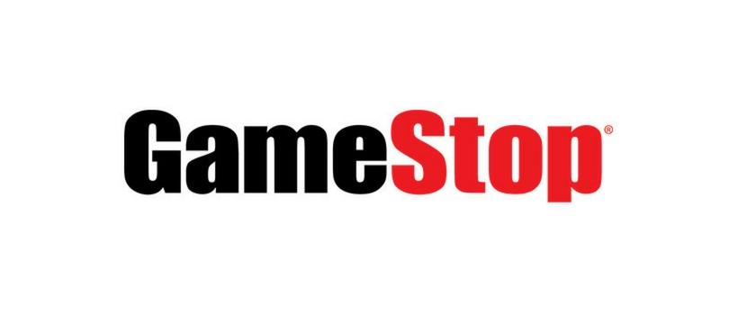 logo gamestop