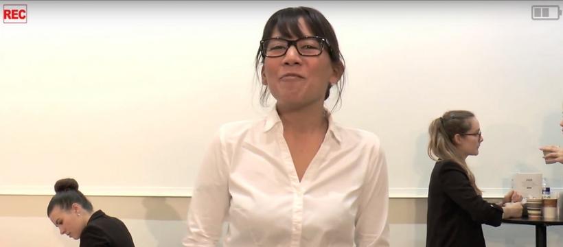 spot vidéo de sensibilisation au handicap au travail