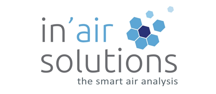 logo in air solutions