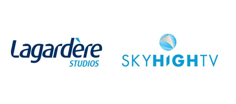 logo lagardère studios skyhigh