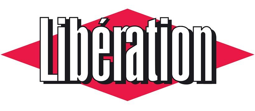 logo journal libération