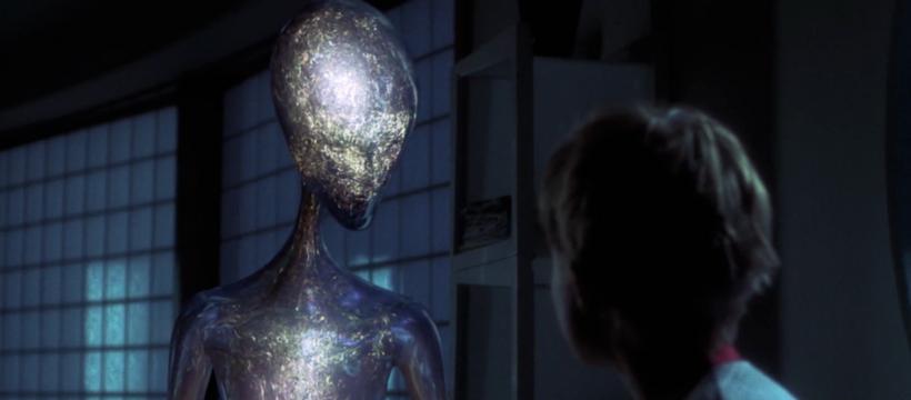 Film AI alien