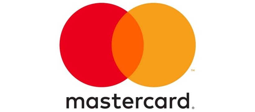 Logo mastercard