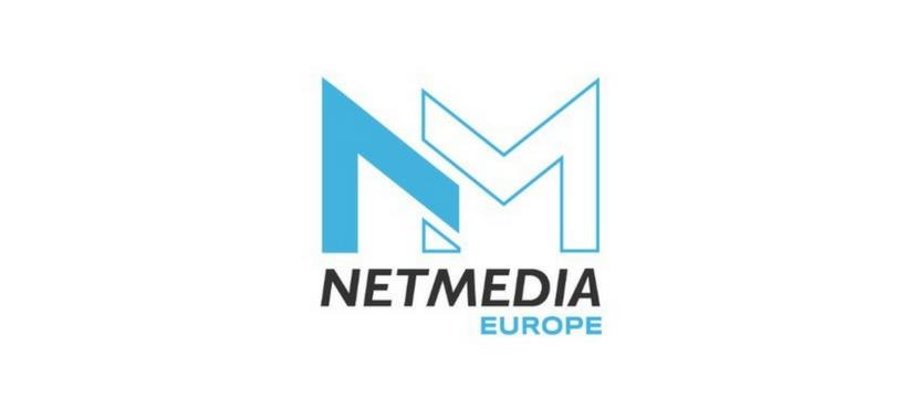 logo netmedia europe