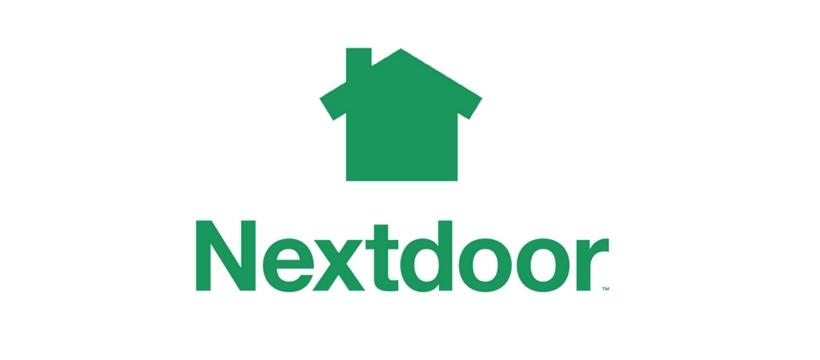 logo nextdoor