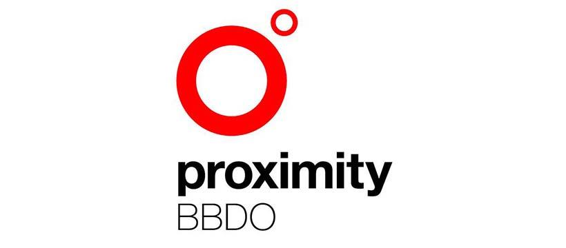 Logo Proximity BBDO agence