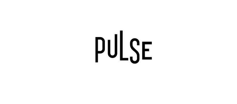 logo magazine pulse