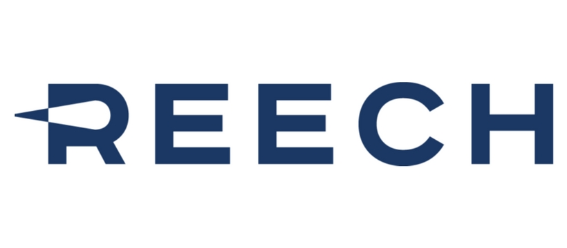 logo agence reech
