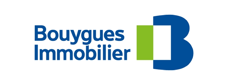 logo bouygues immobilier
