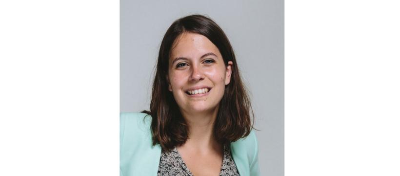 hélène briand, fondatrice de Happineo