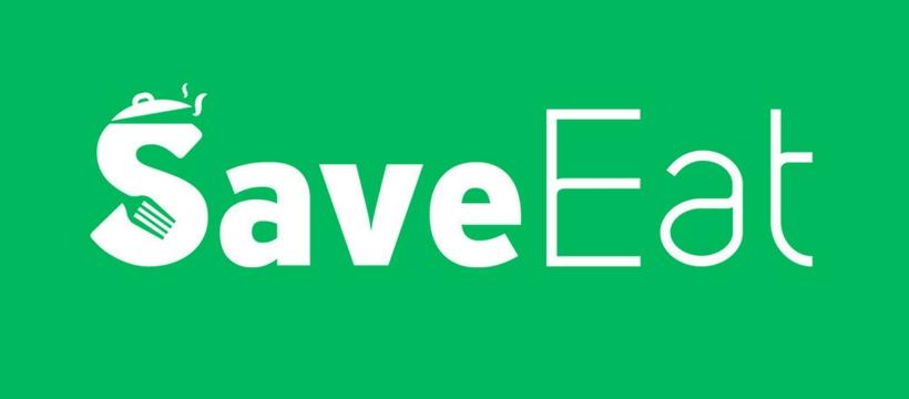 logo save eat