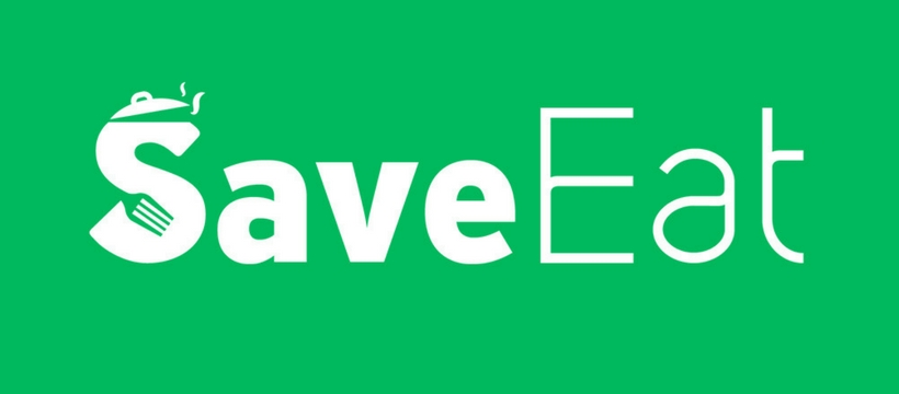 logo save eat