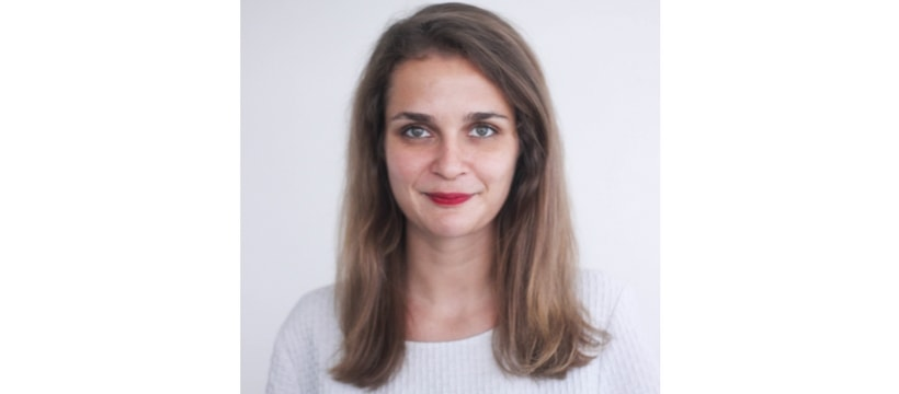 Portrait de Sarah Holgado