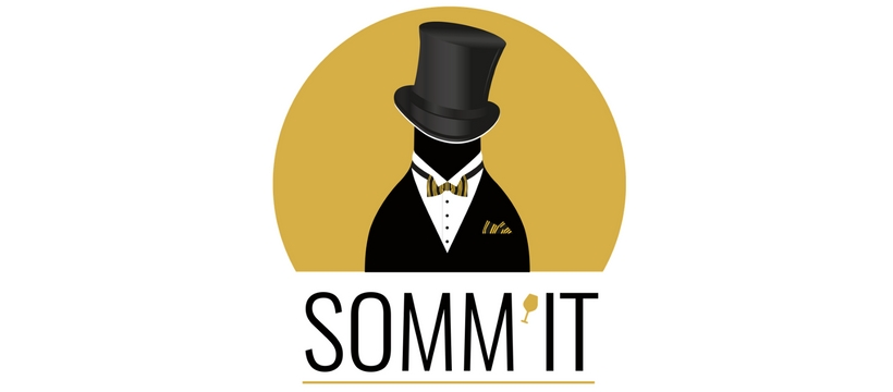 logo start up somm'it