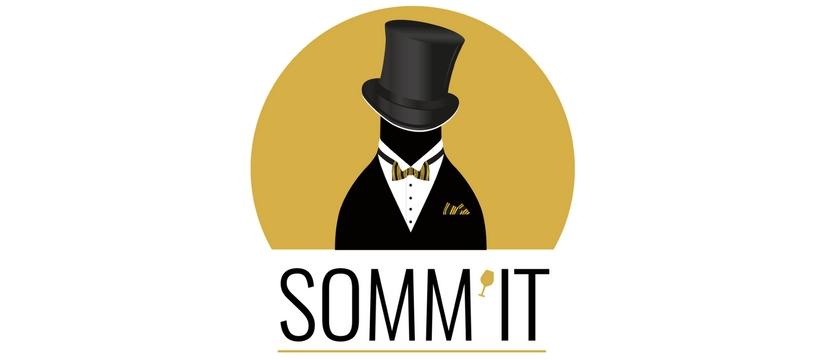 logo start up somm'it