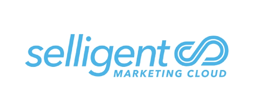 logo selligent marketing cloud