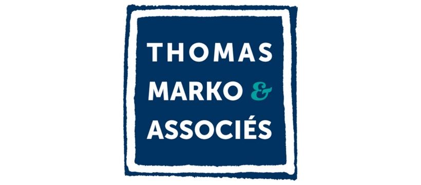logo thomas marko et associés