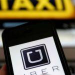 Uber et les taxis