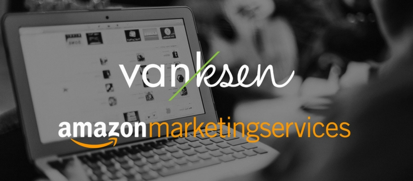 Vanksen et Amazon Marketing Services