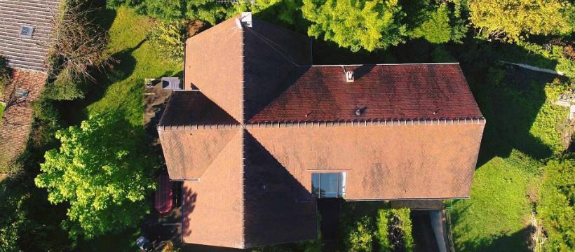 Maison d'en haut