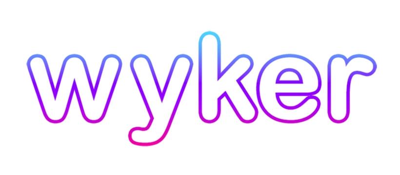 logo application wyker