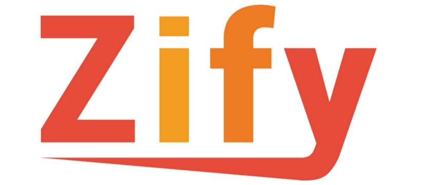 logo zify