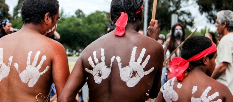 rencontre aborigene australie