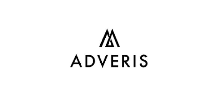 logo de l'agence adveris