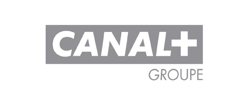 logo groupe canal +