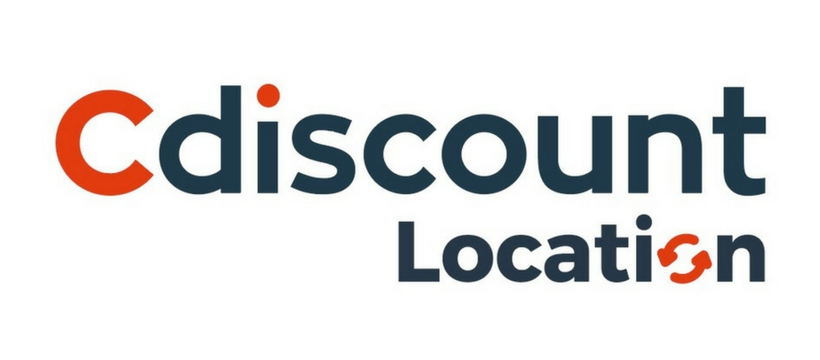 logo cdiscount location