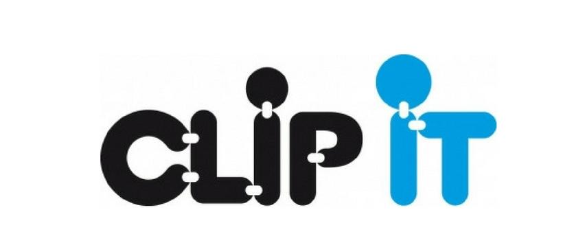 logo clip-it