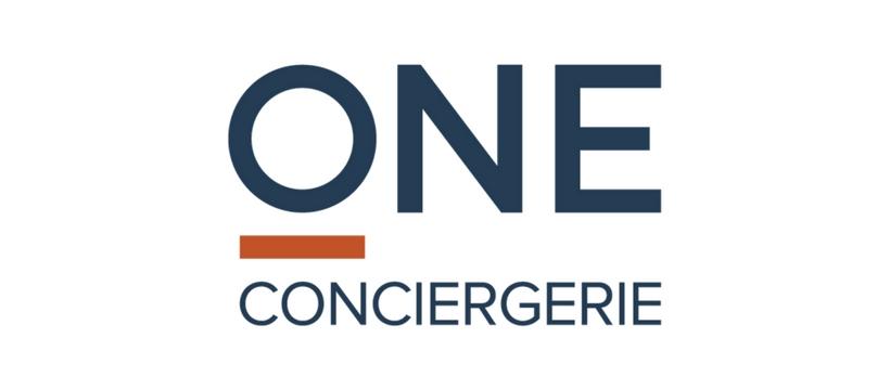 one conciergerie logo
