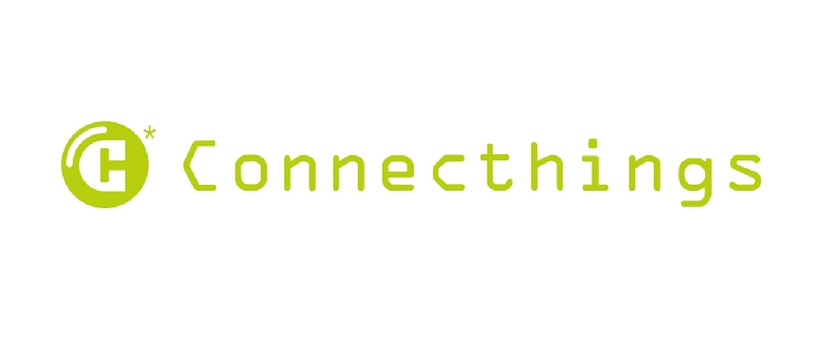 connectingthings logo