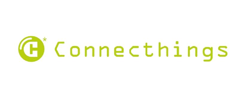 connectingthings logo