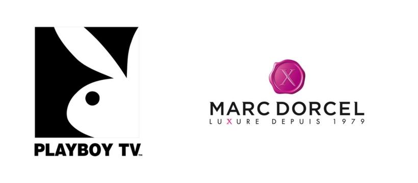 Marc Dorcel et Playboy TV