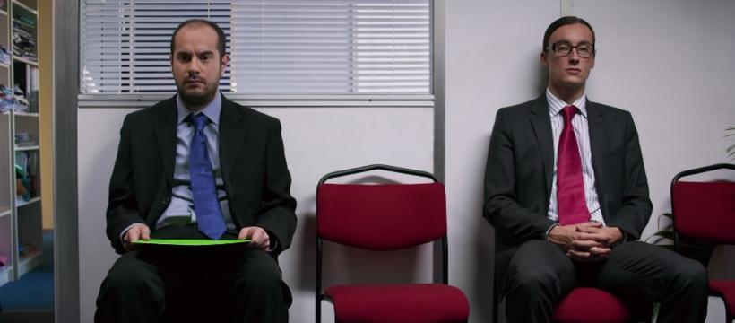 entretien d'embauche bref