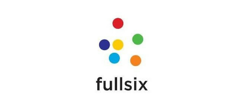 logo de l'agence fullsix