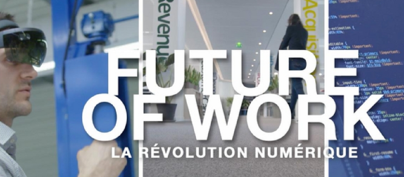 documentaire future of work