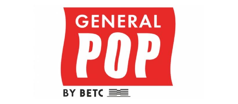 Logo General pop