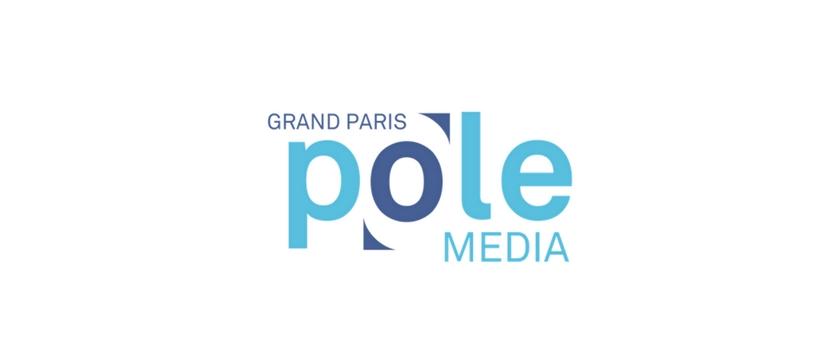 grand paris pole media logo