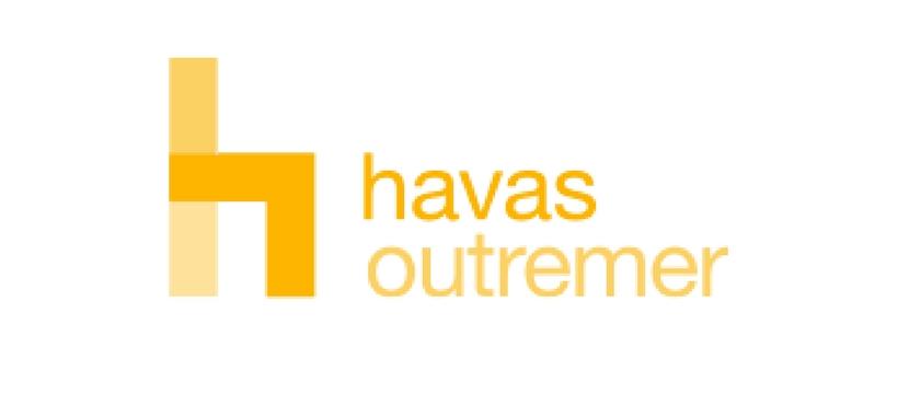 logo havas outremer